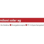Miloni Solar Engineering GmbH