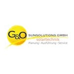 G&O sunsolutions GmbH